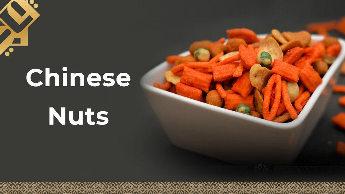 Chinese Nuts