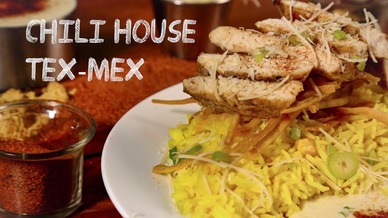 Tex-Mex Rice Meals