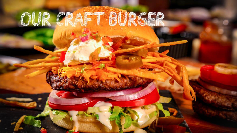 Craft Burgers