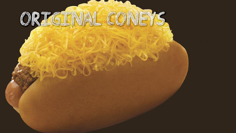 Original Coneys