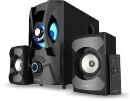 Creative SBS E2900 2.1 Powerful Bluetooth® Speaker System with Subwoofer
