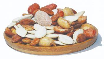 ALRAYHAN EXTRA MIXED NUTS 500 G