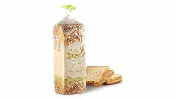 ALRAYHAN OATS TOAST BREAD PIECE