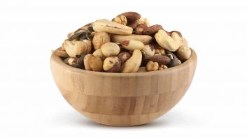 ALRAYHAN GRILLED NUTS 500 G
