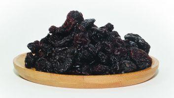 ALRAYHAN ORGANIC BLACK RAISIN 500 G