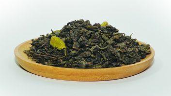 ALRAYHAN GREEN TEA WITH CARDAMOM 250 G