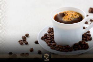 قهوة ديلوكس