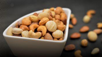 QLUBAT AL-QAISSI  NUTS