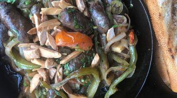 Fokhara Sausage