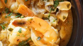 Fokhara Shrimps
