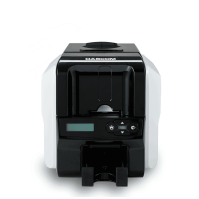 Card Printer Tally Dascom DC-3300 (Dual Sided)