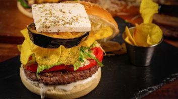 300 Burger