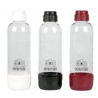 Drinkmate PET bottles 1L