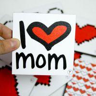كوستر انا احب امي