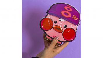 Purple - Mimi Duck