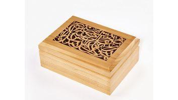 صندوق تصميم حروف