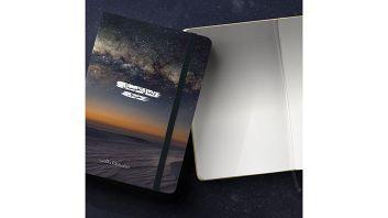 دفتر أحلامي  - سكون الصحراء
