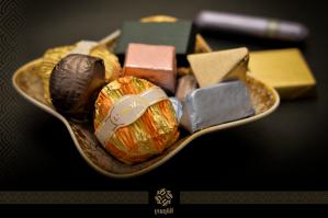 LAROZA CHOCOLATES