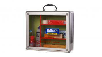 HiGeen First Aid Box