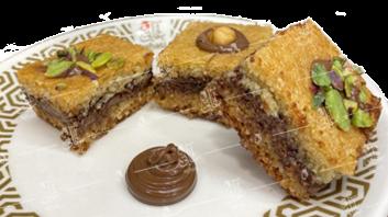 Hareseh Nutella
