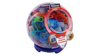 كرة معقم هاي جين - 44 علبة