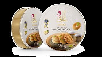 Barazeq & Ghraybeh Super 1Kg