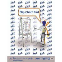 ABC Flip Chart Pack of 5