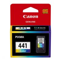Canon CL-441 Color Ink Cartridge EMB