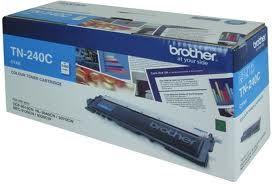 Brother TN-240C Cyan Toner