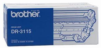 Brother TN-3185 Black Toner