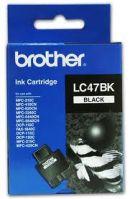 Brother LC-47BK Black Ink
