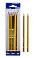 STAEDTLER HB 2 Noris Pencils