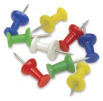 Push Pins (Cork Board Pins)