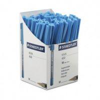 Staedtler 430 Ballpoint Pen Medium, Pack Of 50
