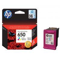 HP 650 Ink Cartridge (CZ102AE)