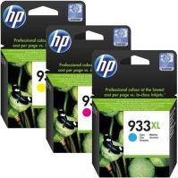 HP 933XL High Yield Original Ink Cartridge