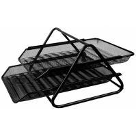 Metal Paper Tray 2-Tier