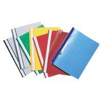 Transparent File Folders