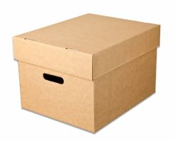 Archiving Storage Boxes
