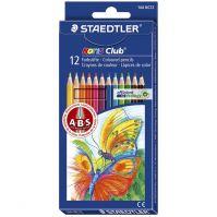 Staedtler Noris 127 Colored Pencils