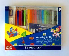Staedtler Coloring Set