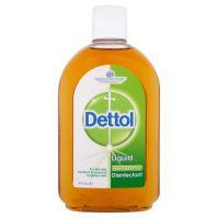 Dettol Disinfectant Liquid 500 ml