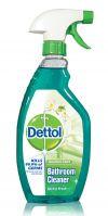 Dettol Disinfectant Bathroom Cleaner