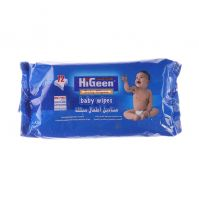 Higeen Wet Wipes 72 Sheets