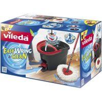 Vileda SuperMocio Mop with Squeeze Bucket