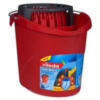 SuperMocio Power Press Bucket & Wringer