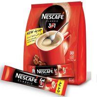 Nestle Nescafe 3 in 1 Pack of 30
