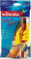 Vileda Super Grip Cleaning Gloves