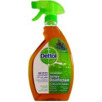 Dettol Disinfectant Surface Cleaner