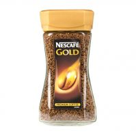 Nescafe Gold Instant Coffee 200 g